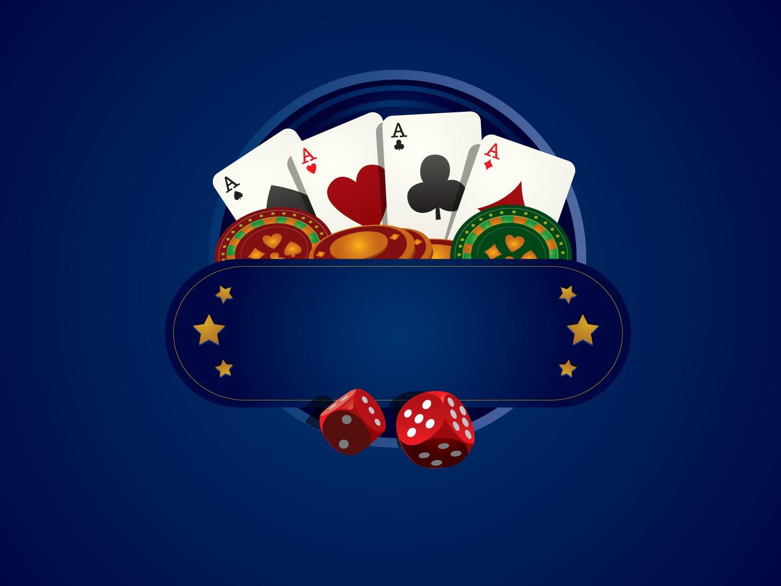 Take the Stress Of Online Gambling Establishment