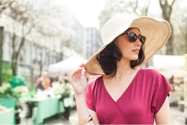 The Best Sunglasses for Your Face Type