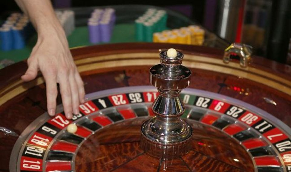 Make the Most Out Of Gambling