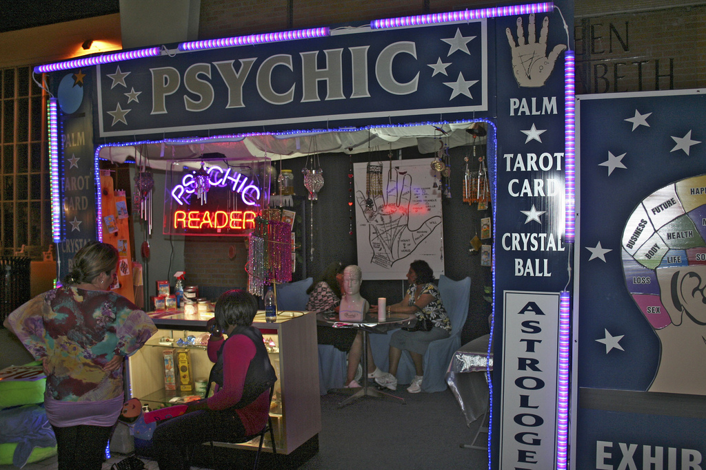 Concerns For/About Psychic Analysis