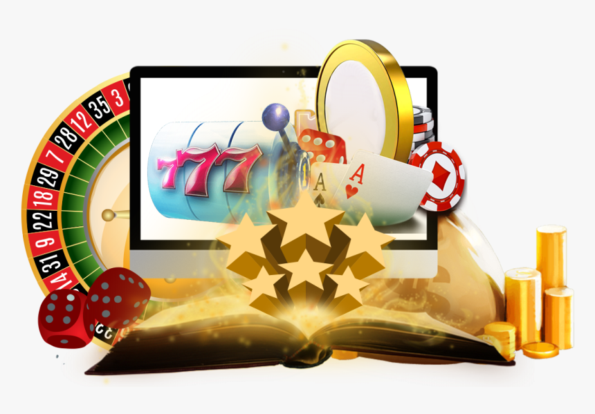 The Stuff About Online Casino You Most likely Hadn't Thought-about