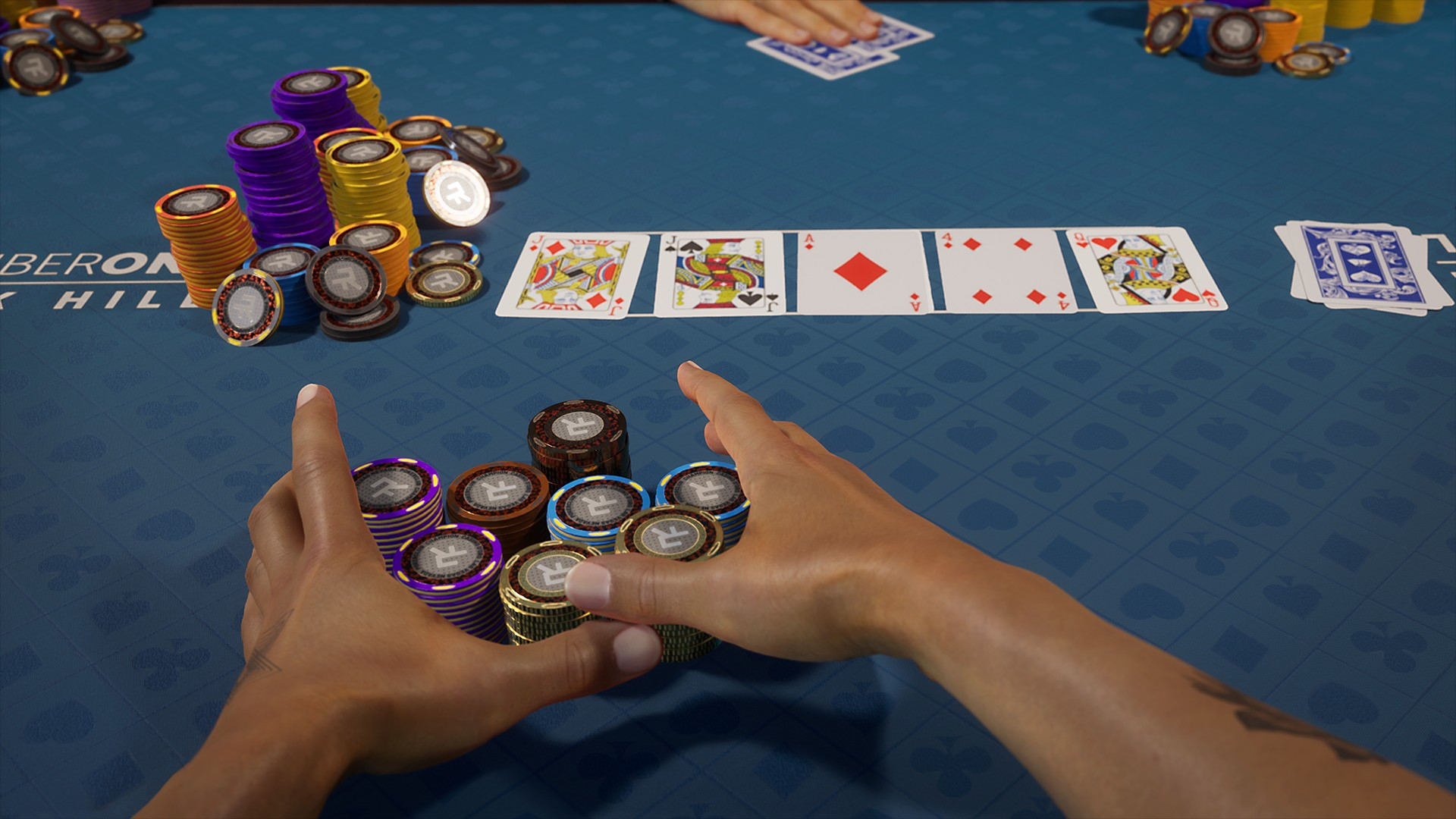 Points You Need To Understand About Casino