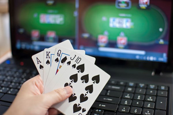 The 4-Second Trick For Online Casino