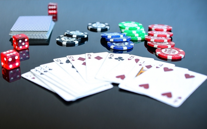 Discover A Simple Technique To Online Gambling