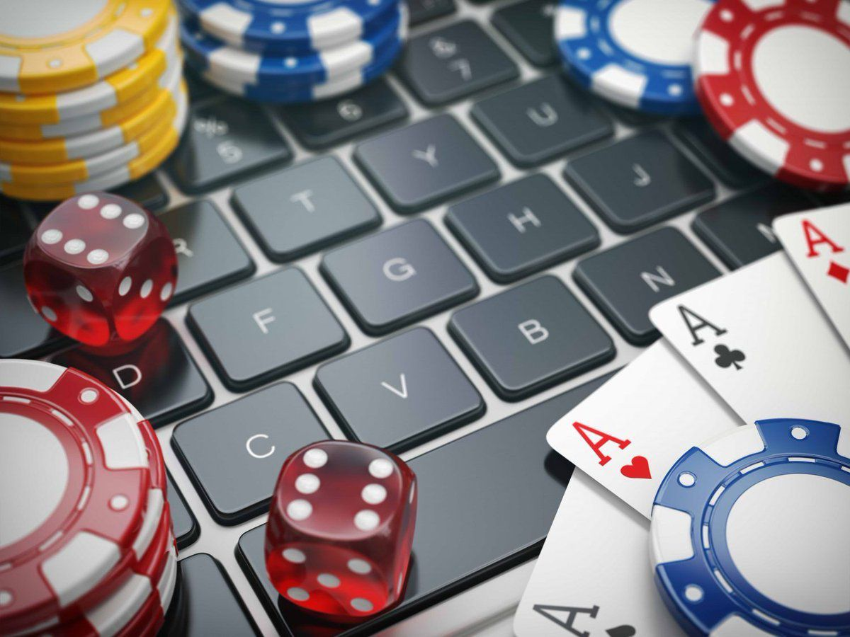 Want An Easy Repair For Your Casino