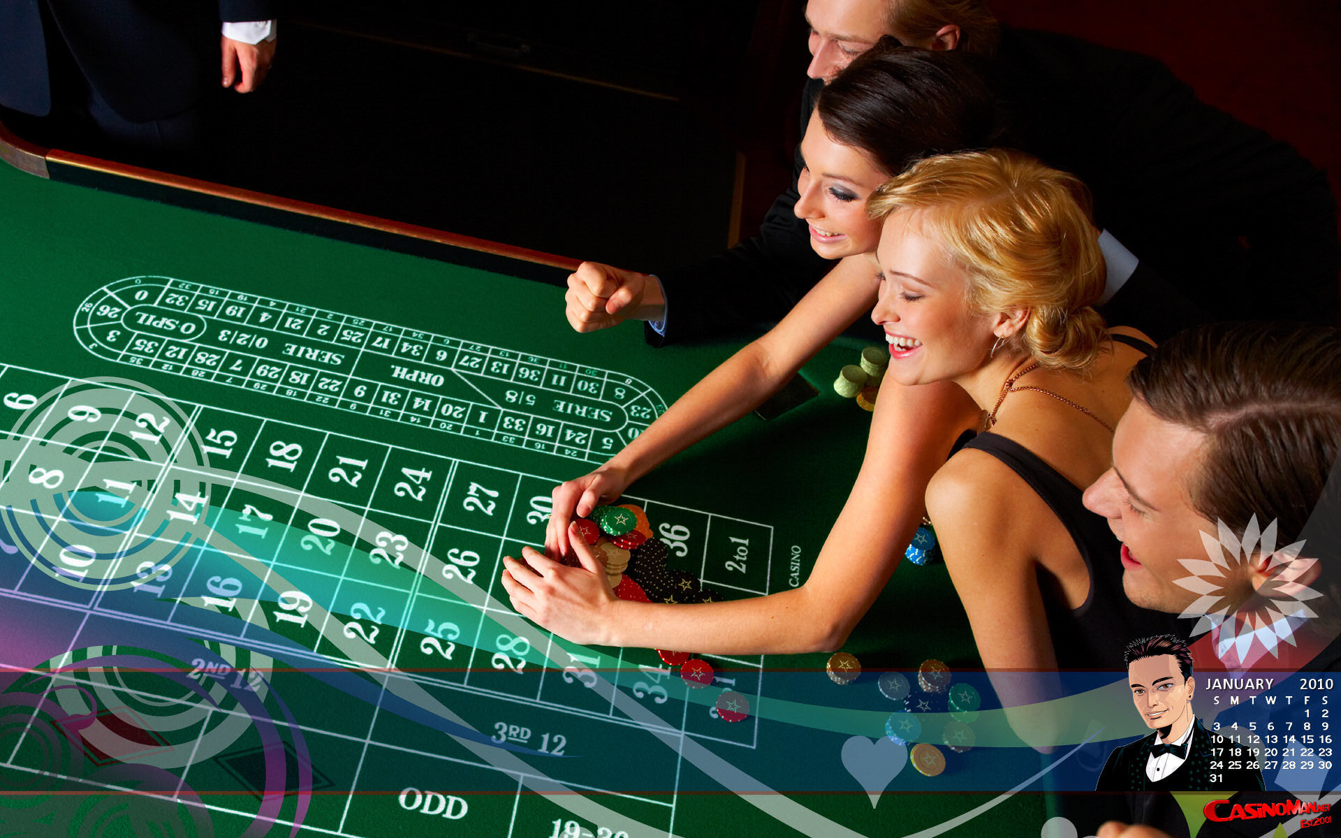 Well-known Quotes On Online Gambling