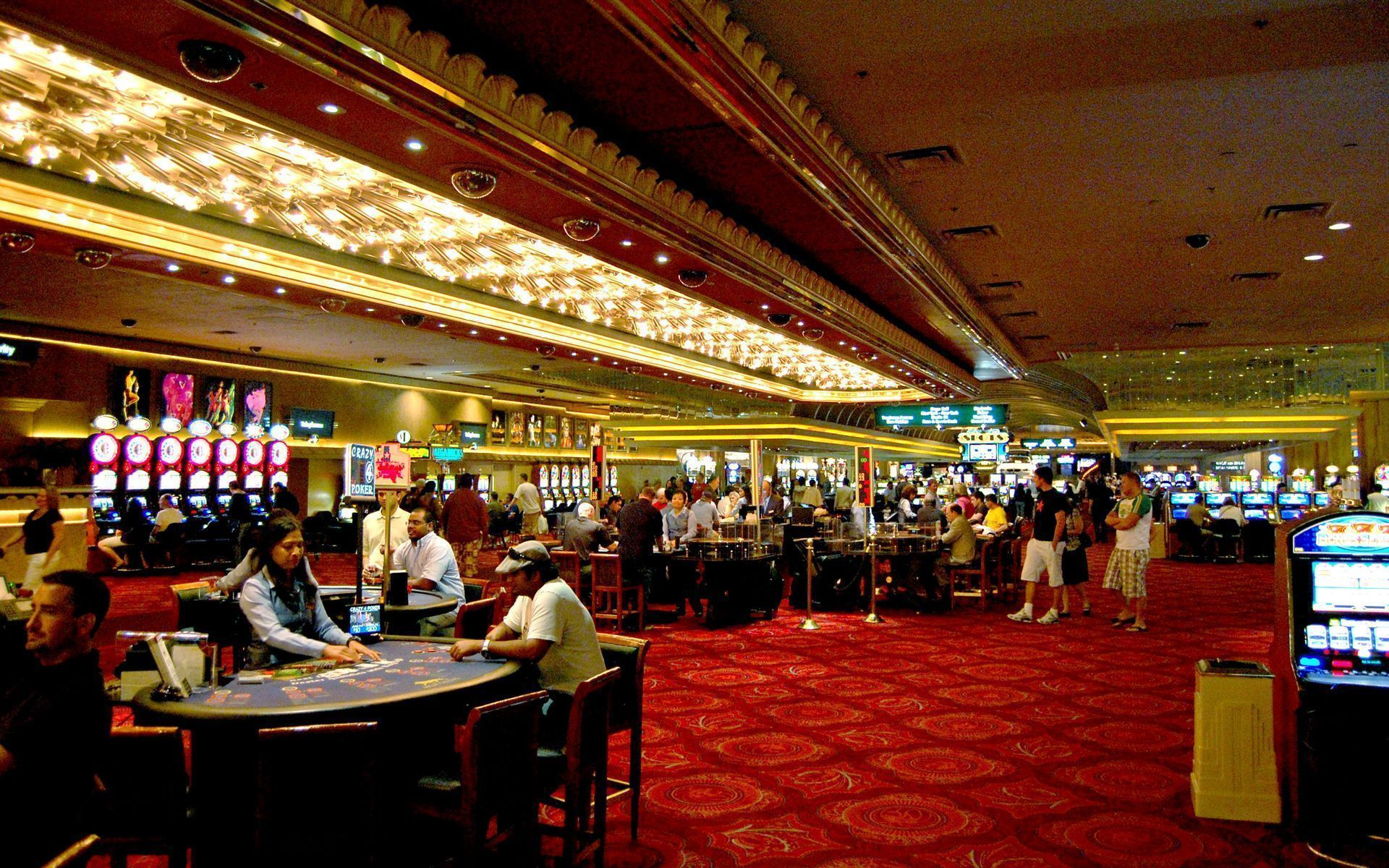In the Age of information Specializing in Gambling