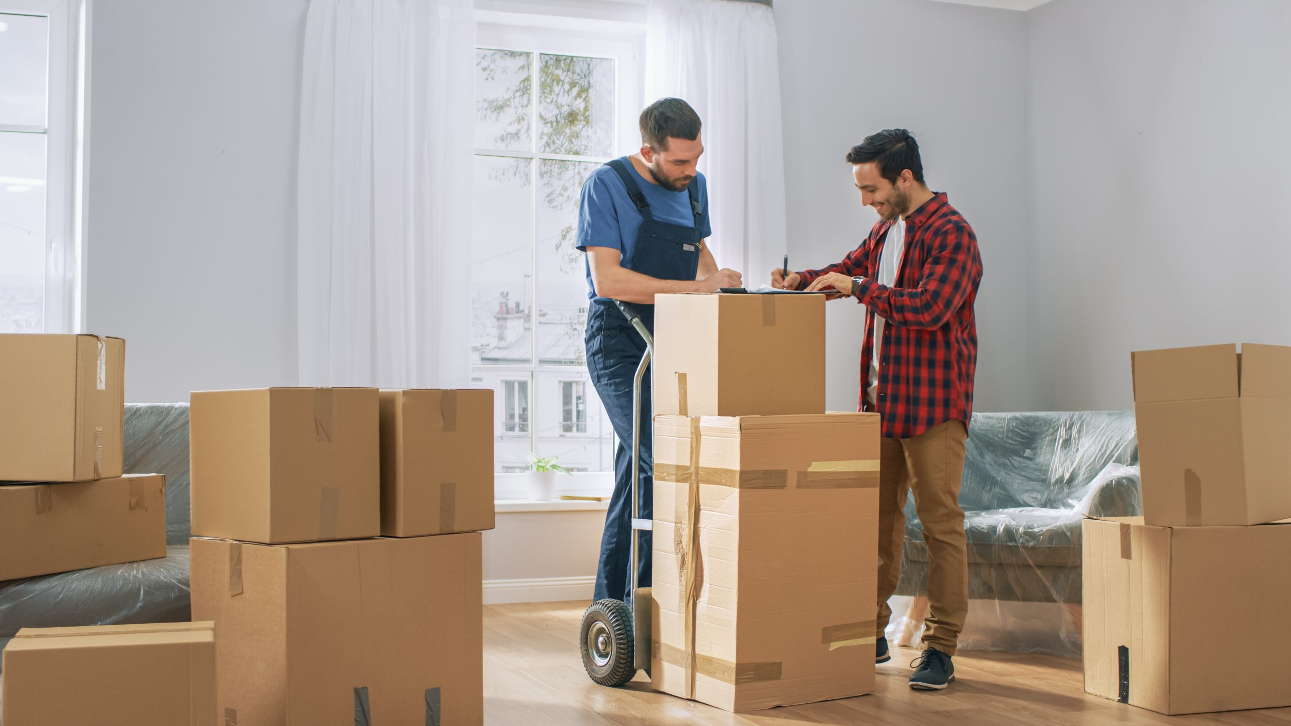 Think About These Methods To Change Your Moving Service