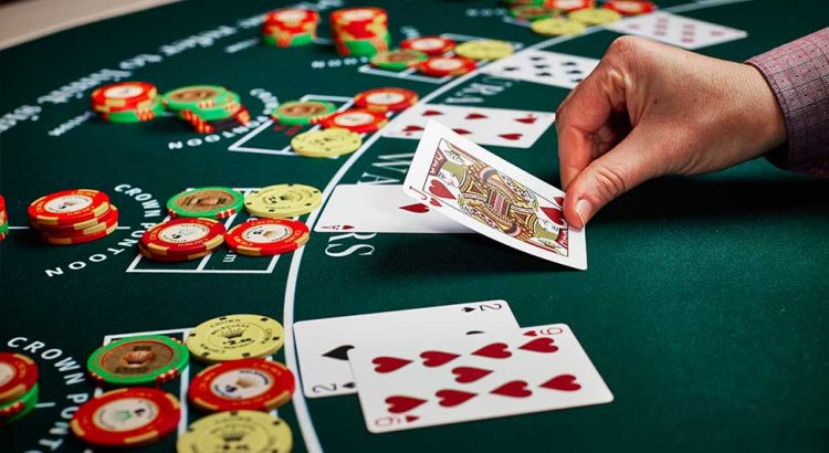 Nine Priceless Classes About Casino That You'll Always Remember