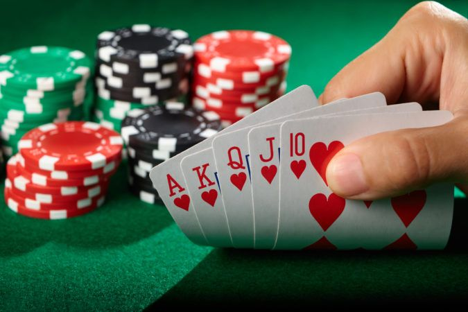 3 Causes Your Gambling Will not be What It Should be