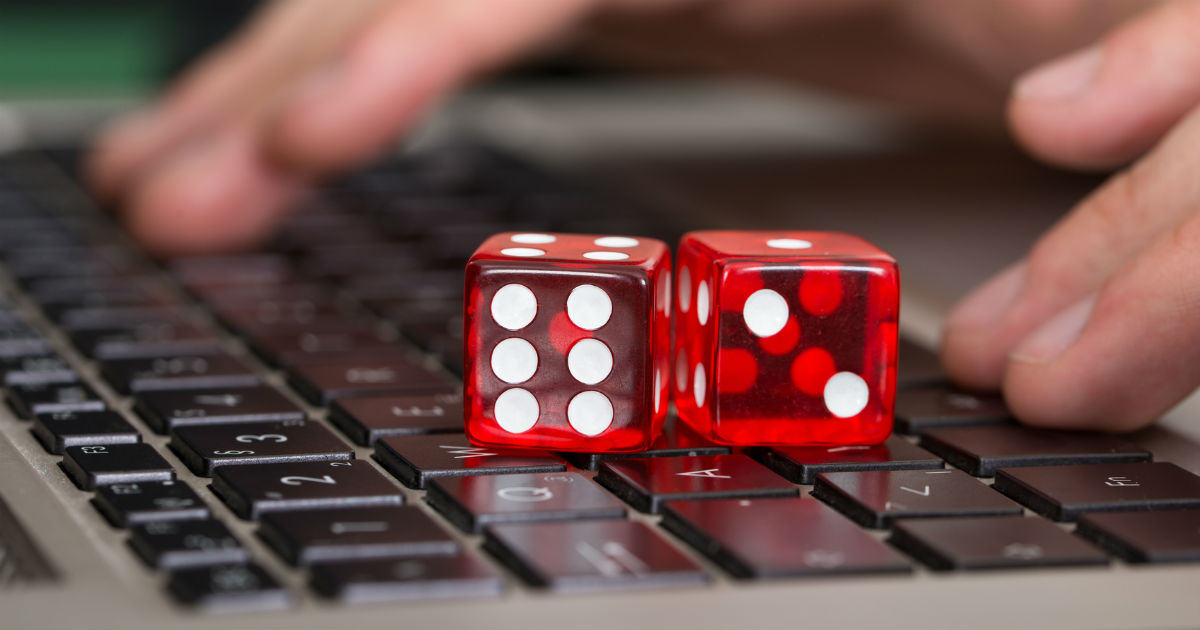 Three The explanation why You Online Betting The Third Time