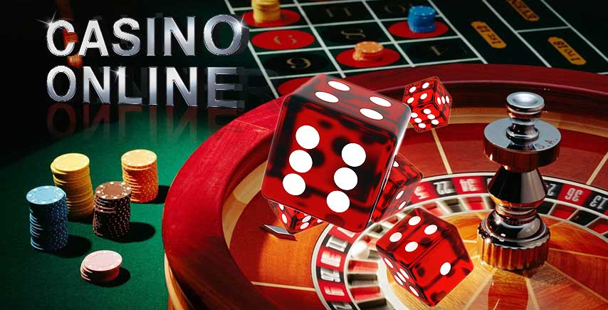 Read These Three Tips About Casino to Double Your Enterprise