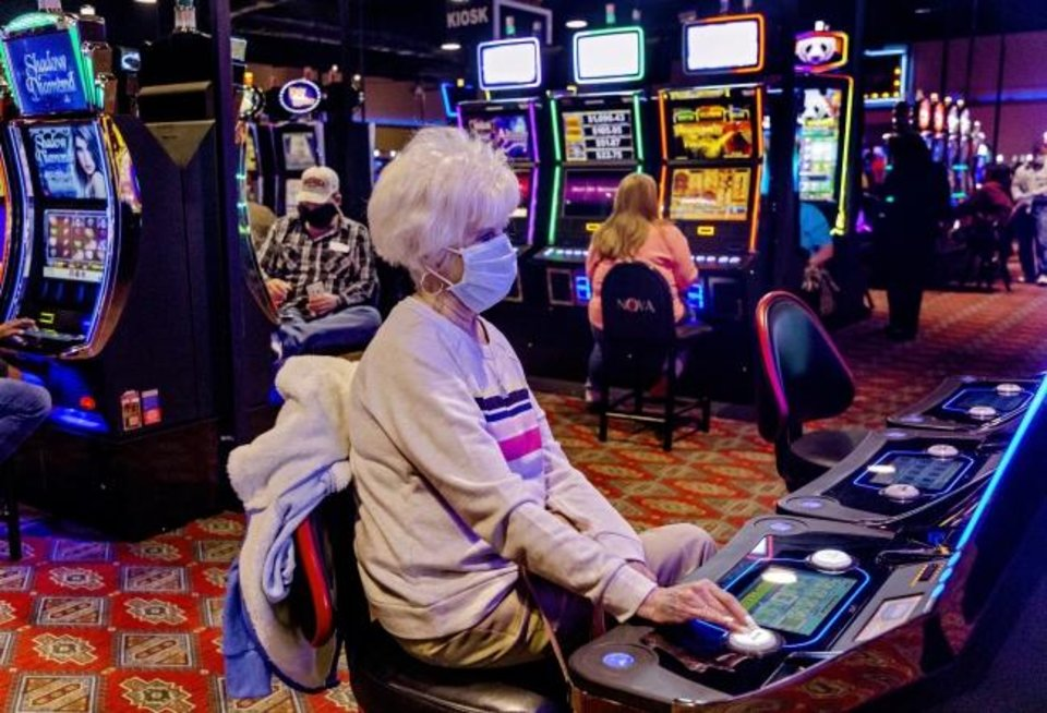 Are You Self-conscious By Your Gambling Abilities