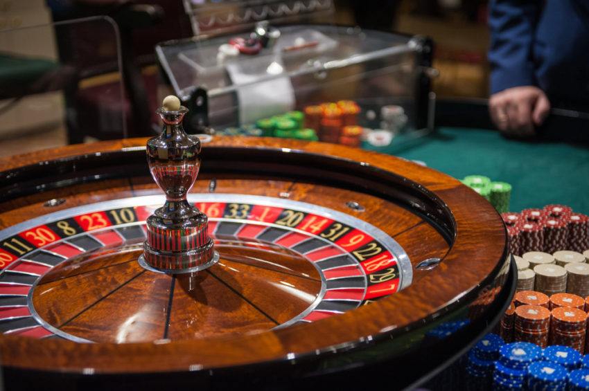 Casino The way to Be More Productive