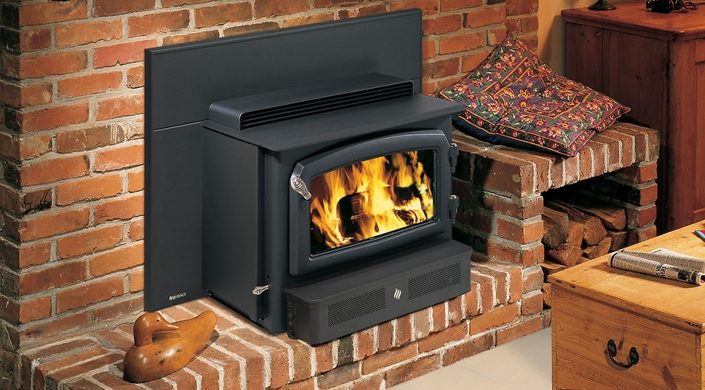 Having A Provocative Wood Burning Stove Works