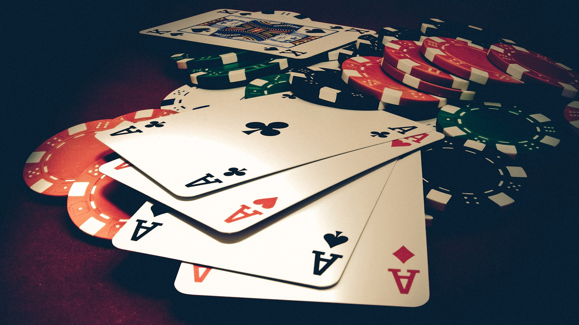Double Your Revenue With These 5 Tips on Casino
