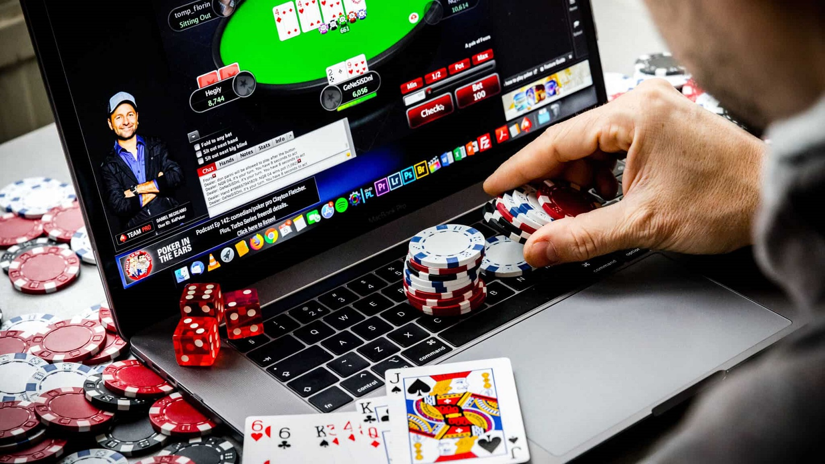 Need To Have A More Appealing Gambling? Learn This!