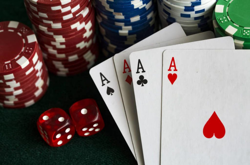 Best online gambling game sites – For getting rich quickly