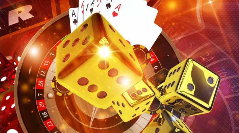 Methods You may Gamble Without Investing Too much Of Your Time